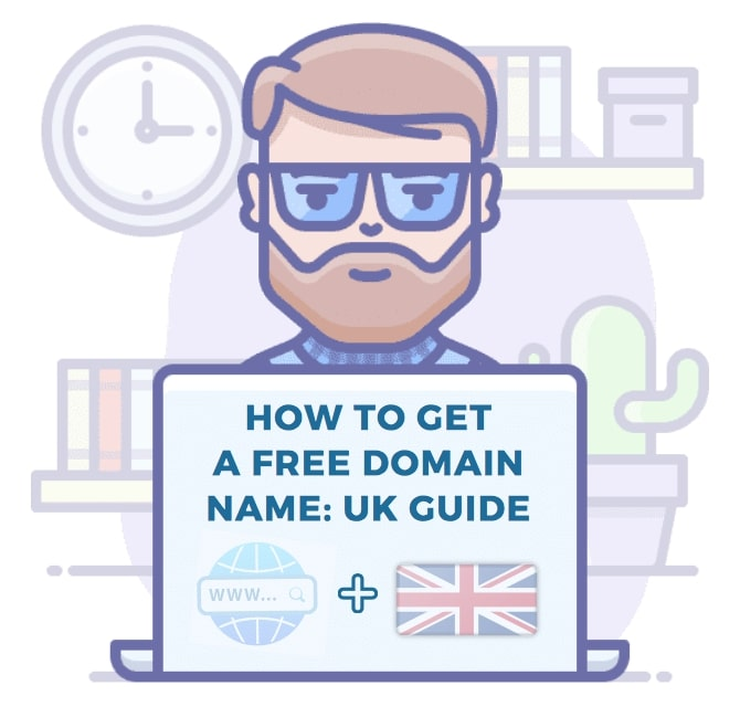 Co Domain Name: How To Get A FREE Domain Name UK🥇(100% Working!)